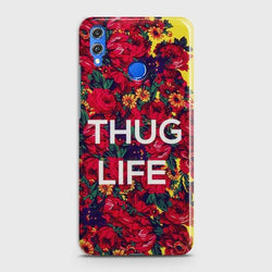 Huawei P Smart 2019 Beautiful Thug Life Phone Case