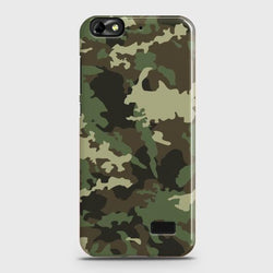 Huawei Honor 4C Army Phone Case - Phonecase.PK