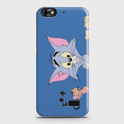 Huawei Honor 4C Tom N Jerry Phone Case - Phonecase.PK