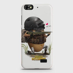 Huawei Honor 4C PUBG Phone Case - Phonecase.PK