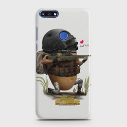 Huawei Honor 7A PUBG Phone Case - Phonecase.PK