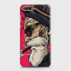 Huawei Honor 7A Master Roshi Phone Case - Phonecase.PK