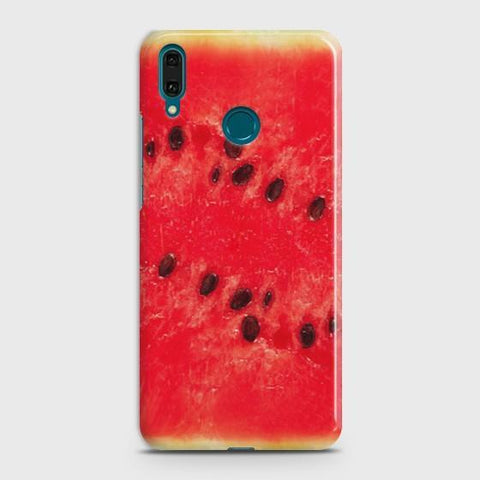 Huawei Honor Play Pure Watermelon Phone Case - Phonecase.PK