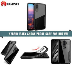 Hybrid Ipaky Shock Proof Case For Huawei