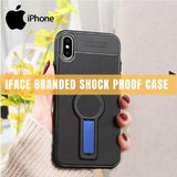 Iface Branded Shock Proof Case With Kickstand For Iphone
