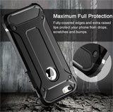 Iphone Super Armor Full Protective Hybrid Case
