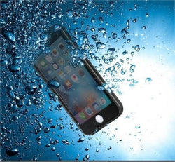 Iphone Waterproof Anti-Shock Case For Iphone