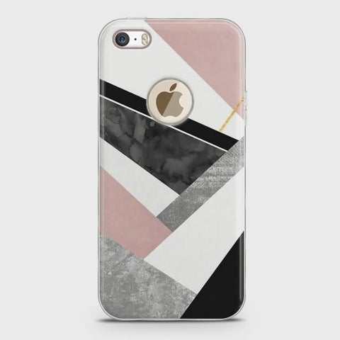 iPhone 5/5c/5s Luxury Marble design Case