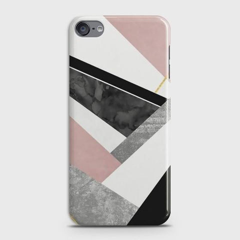 iPod Touch 6 Luxury Marble design Case