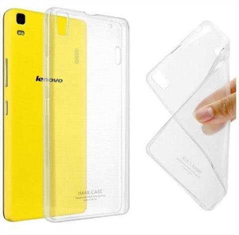 Lenovo K3 Note And K5/k5Plus Ultra Thin Soft Back Case
