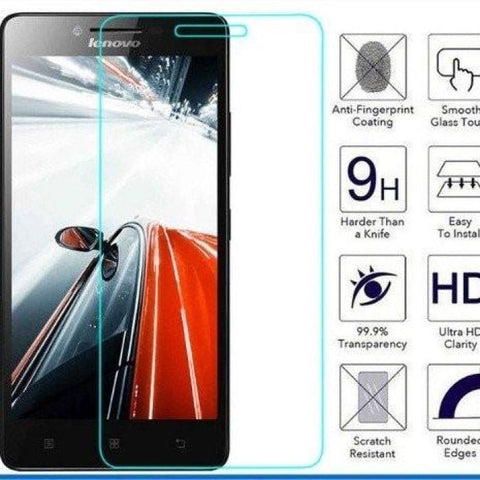 Lenovo Vibe K5/k5 Plus Anti Shattered Glass Protector