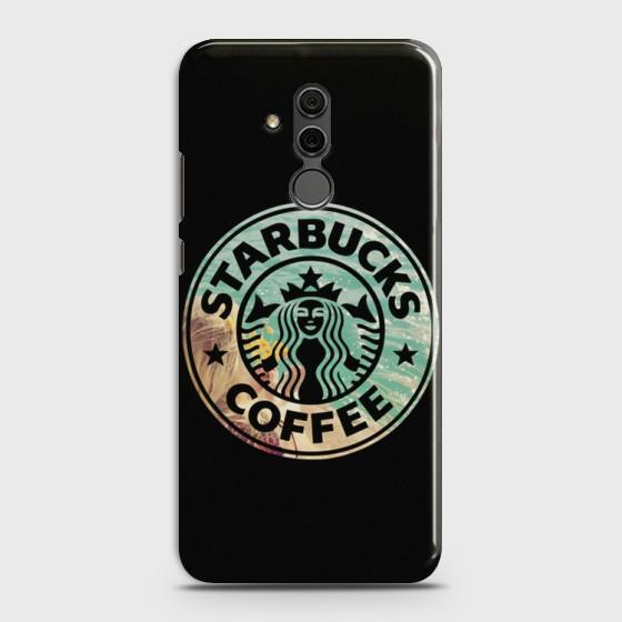 Huawei Mate 20 Lite Starbucks Galaxy Phone Case - Phonecase.PK