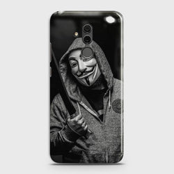 Huawei Mate 20 Lite Anonymous Joker Phone Case - Phonecase.PK