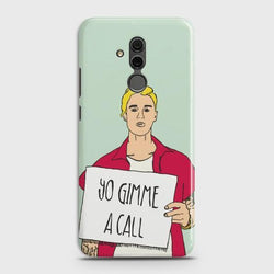Huawei Mate 20 Lite Gimme A Call Phone Case - Phonecase.PK