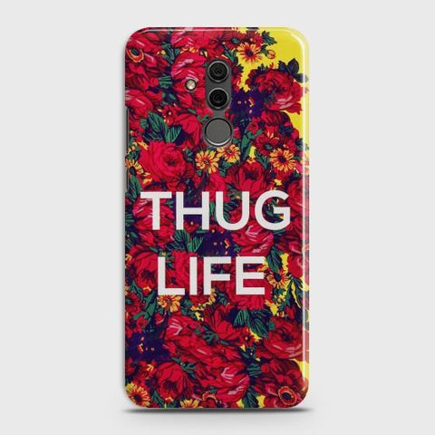 Huawei Mate 20 Lite Beautiful Thug Life Phone Case