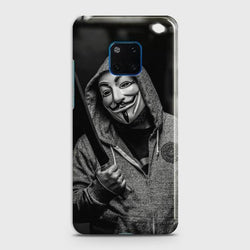 Huawei Mate 20 Pro Anonymous Joker Phone Case - Phonecase.PK