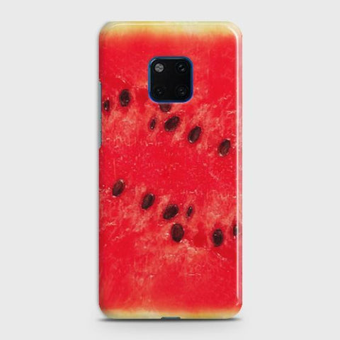 Huawei Mate 20 Pro Pure Watermelon Phone Case - Phonecase.PK