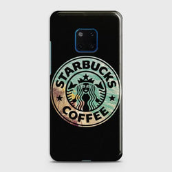 Huawei Mate 20 Pro Starbucks Galaxy Phone Case - Phonecase.PK