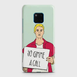 Huawei Mate 20 Pro Gimme A Call Phone Case - Phonecase.PK