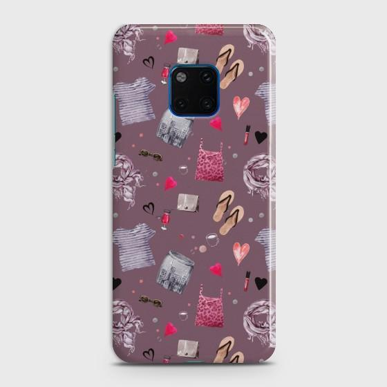 Huawei Mate 20 Pro Casual Summer Fashion Phone Case - Phonecase.PK
