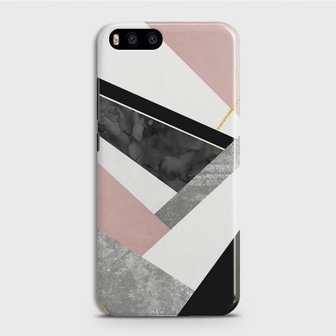 Xiaomi Mi 6 Luxury Marble design Case