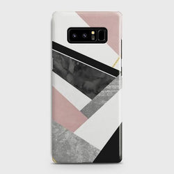 Samsung Galaxy Note 8 Luxury Marble design Case