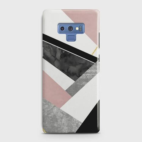 Samsung Galaxy Note 9 Luxury Marble design Case