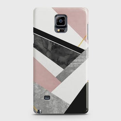 Samsung Galaxy Note Edge Luxury Marble design Case