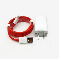Oneplus 3/3T/5/5T Dash Power Bundle Cable+Adopter