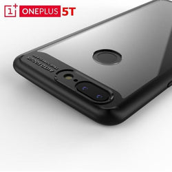 Oneplus 5T Full Protective Acrylic Shock Proof Case