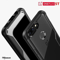 OnePlus Branded Hybrid iPaky shock Proof Case