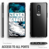 Oneplus 6 Air Shock Anti-Knock Case