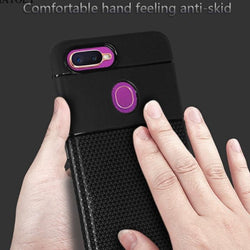 Realme Anti-Skid Shock Proof Case