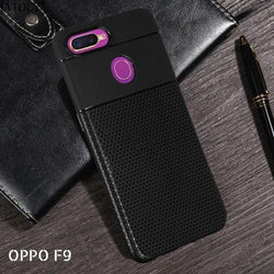 Oppo F9 Anti-Skid Shock Proof Case
