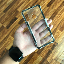 Gorilla Bumper Hybrid Shock Proof 100% Crystal clear Case for Huawei