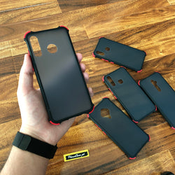 Huawei Anti-Fall Shock Proof Case