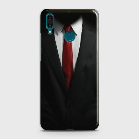 Huawei P Smart Plus Boss Phone Case - Phonecase.PK