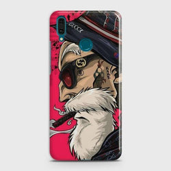 Huawei P Smart Plus Master Roshi Phone Case - Phonecase.PK