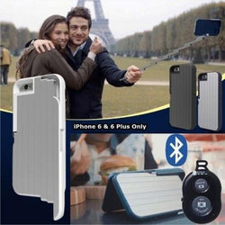 Phone Case With Selfie Stick For Iphone 6/6S 6 Plus/6S Plus