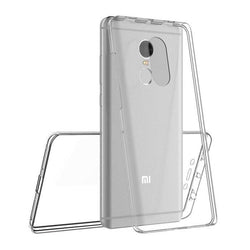 Redmi Xiaomi Full Body 360 Degree Soft Tpu Cover
