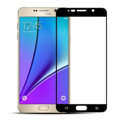 Samsung Galaxy Note 5 Full Covered Glass