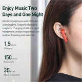 Baseus W09 TWS Bluetooth Earphone Wireless Handsfree Headphones Stereo Buletooth 5.0 Earphone