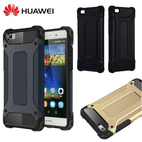 Super Armor Case Huawei All Models