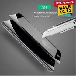 Tempered Glass Screen Protector For All Iphone Models