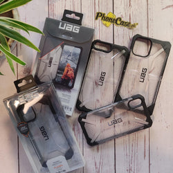 UAG Urban Armor Gear Rugged Plasma Case for iPhone Models
