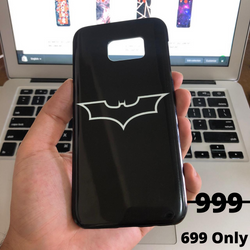 SAMSUNG GALAXY S7 Edge Batman Case
