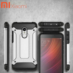 Xiaomi Mi Super Armor Back Cover Full Protection