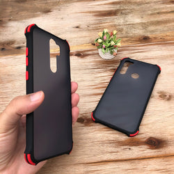Infinix Anti-Fall Shock Proof Case
