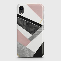 iPhone XR Luxury Marble design Case