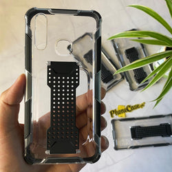 Holding Strap Gorilla Bumper Case For All Vivo Models
